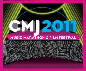 "CMJ Starts Today in NYC! It's that time of year again in NYC when music elitists, nerds and fans all converge to check out the newest sampling of upcoming bands at CMJ. For those of you unfamiliar, CMJ is a four-day music marathon hosted by the College Music Journal (a.k.a. CMJ) showcasing nearly 900 various artists from around the world. You like hip-hop? CMJ has it. You like alternative? CMJ has it. You like indie? Yeah, CMJ has that too. What about dubstep? You guessed it – it's there at CMJ. You can find the total line up here and the four-day schedule here (Oct 18-22).  With so many musicians, genres and shows to choose from at CMJ, Jaimen and I pulled together a Spotify playlist with some of the bands we think are ""can't miss"" this week at CMJ. This list includes acts like Active Child, Forest Fire, Free Energy, An Horse, Kill the Noise, Little Dragon and (one of our personal favorites) Dale Earnhardt Jr. Jr. Check out the playlist here (you better subscribe to it!): http://open.spotify.com/user/bwgohn/playlist/2II3CMeerCJK4LIaUcPRgm The best way to attack this monster show is plan ahead and build a schedule for the shows you want to see. If you're the iPhone-type, you can even download the CMJ 2011 app to build a schedule on your phone. Oh, and if music isn't your thing, CMJ has film exhibits and some panels you can check out as well. - Bob & Jaimen P.S. Fun Fact: Dale Earnhardt Jr. Jr. played like 14 shows last year at CMJ. Yeah, that's how crazy these four days can be."