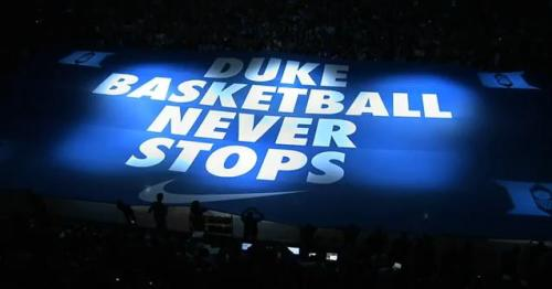 thatstheday:  DUKE. CTC was SO much fun… #GoDuke