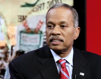 "Was He ""Muzzled?"" Juan Williams One Year Later [via KUT] Apparently, Juan Williams is going to be at the Texas Book Festival this weekend. I might have to make the trek up to Austin, if only for the lulz."