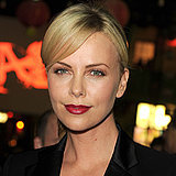 Link Time - Charlize Theron Will Become a Scream Queen