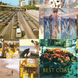 "best coast / 7"" + splits + eps (2009/2011) por si les falta algo, aquí está todo. art fag 7"" (2009)01. sun was high (so was i) 02. so gone 03. that's the way boys are black iris 7"" (2009)01. when i'm with you02. this is realmake you mine 7"" (2009)01. in my room02. over the ocean 03. make you mine 04. feeling of love where the boys are ep (2009)01. moody		 02. space baby	03. angsty	04. boy05. gloomy something in the way 7"" (2010)01. something in the way	02. wish he was you 03. the road far away / everyone's gone 7"" (2010)01. far away		 02. everyone's gone tough guys / up all night 7"" (2010)01. jeans wilder / tough guys02. best coast / up all night sunny adventure / bummer 7"" (2011)01. best coast / sunny adventure02. jeff the brotherhood / bummer summer is forever ep (2011)01. best coast / when you wake up02. wavves / stained glass (won't you let me into yr heart)03. best coast / crazy for you04. wavves / king of the beach05. no joy / hawaii"