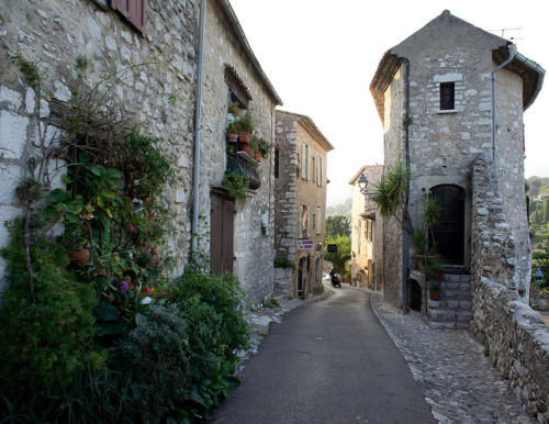 somedayillseetheworld:  St. Paul de Vence, France