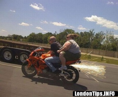 funnytime4you:  Awesome ride