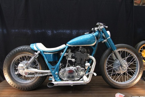 SWEET bobber from Gravel Crew like us on FB