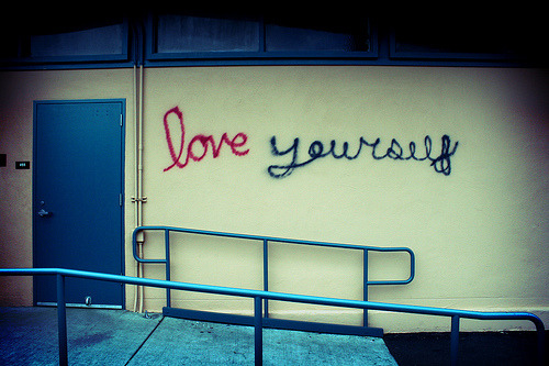 Love Yourself (by {molly.q})