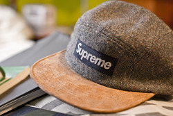 thefinest-blog:  Supreme (By NealSB)