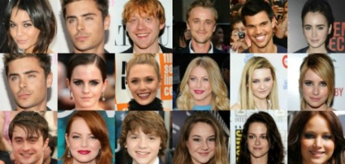 People's Choice Awards 25 Under 25: Vote Now! Daniel Radcliffe! Kristen Stewart! Jennifer Lawrence! For the second year in a row, Moviefone is happy to team with the People's Choice Awards to honor the Top 25 Actors and Actresses Under 25. Whoever gets the most votes will be awarded the Hottest Movie Star Under 25 at the People's Choice Awards on Jan. 11. Which is where you come in: between now and Oct. 28, we're giving you the chance to vote for your favorite young actors and actresses. The top five will advance to the final round, where you'll then choose the winner; final voting begins on Nov. 8. You can check out the full 25 Under 25 list here. After that head HERE to vote your favorite. [Sorry, Robert Pattinson fans: your favorite vampire was aged-out of the competition when he turned 25 in May.]