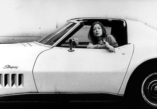 Recommended Reading: Didion interviewin New York Magazine