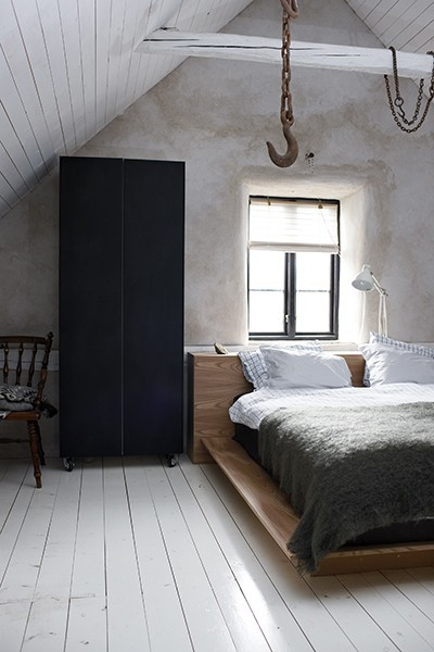 smallrooms:  via