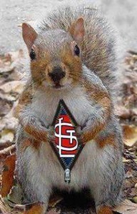 Cardinal Nation! World Series 2011 here we come!