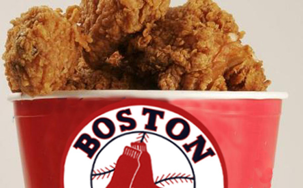 Red Sox pitchers were regulars at Popeyes - Can I help the next Popeyes guest? It's lunch hour at the now-infamous fast-food joint in the shadow of Fenway Park, and owner Jon Stilianos is at the counter.
