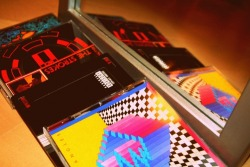 The four albums. Waiting for all of the future albums. May The Strokes - Julian, Nikolai, Fab, Albert and Nick continue to make beautiful music that inspire, entertain, calm, heal, and at times help the fans… I love the Strokes.