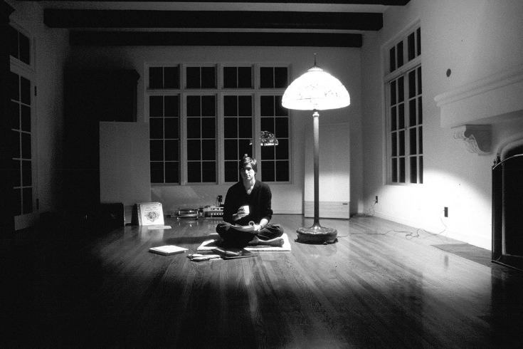 Steve Jobs by Diana Walker