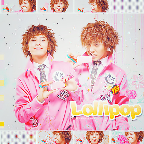 Lollipop~
