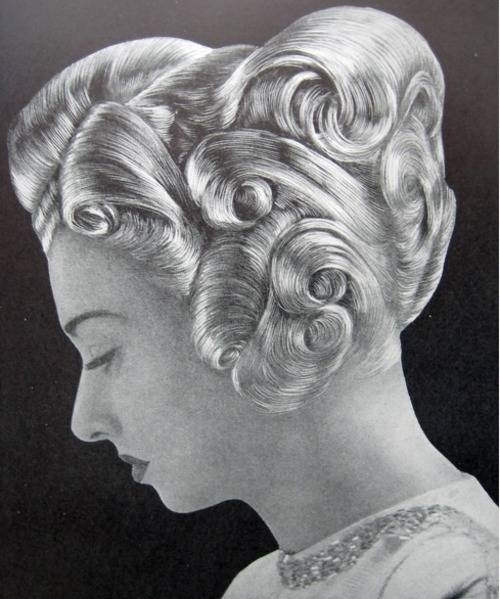 The Arts and Crafts of Hairdressing, 1950