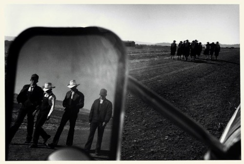 Mexico 1996 from The Mennonites Larry Towell