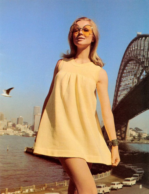 theyroaredvintage:  I *adore* this photo!! 1960s.