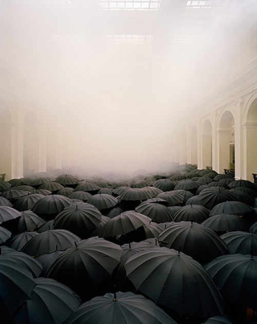Umbrella World