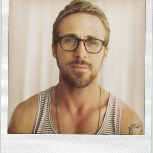 Ryan Gosling - You Always Hurt the Ones You Love
