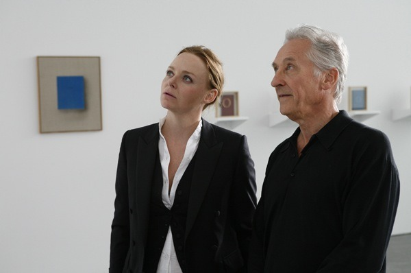 Stella McCartney and Edward Ruscha