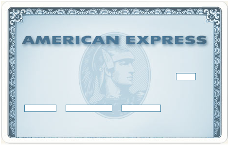 American Express. Their cards look slick and they seem to have all sorts of point collection schemes. I recently got one. Their customer service is beyond terrible. BUT one part of their website is actually very awesome. It's where they ask you to register your card. See how nicely everything's laid out? So simple my grandmother could figure out. Bless the UX Designer behind this.