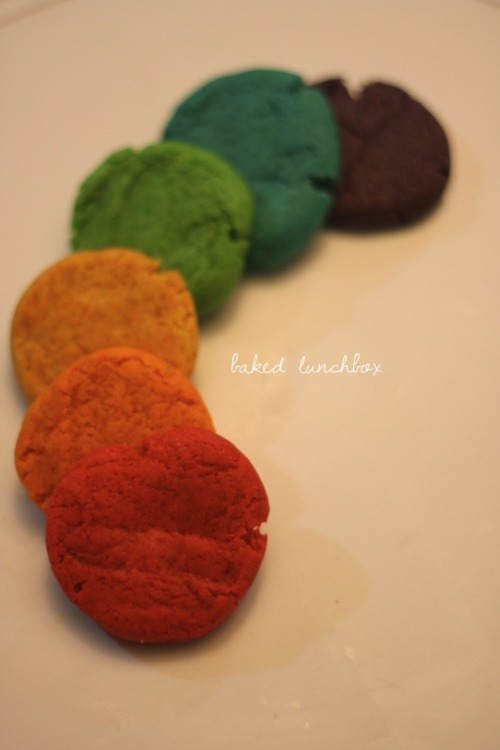 New cookie flavor #1: RAINBOW COOKIES!!So colorful and so tasty! Fun to eat, perfect for kids or grown-ups alike! :) Price available upon request! :)