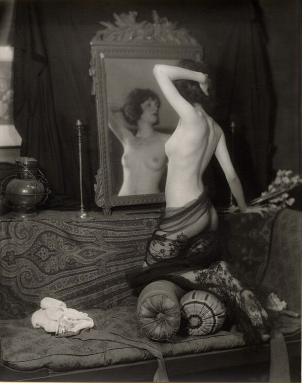 Alfred Cheney Johnston