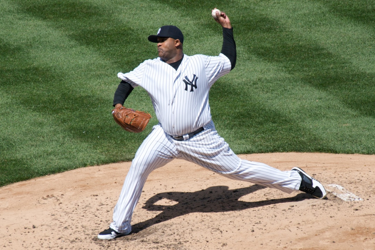 "According to the New York Post, C.C. Sabathia ia signed as part owner of a Hooters knockoff called Canz, set to open in Murray Hill on Friday night.  The Post describes the place as a ""boobs and beer joint."" I'd better pop in this weekend to make sure that's accurate.  N.Y. Daily News: Canz jiggles rules, nabs talent from rival HootersEater: Canz gets own VH1 reality show"