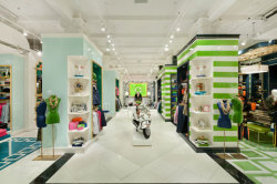 Read about Christopher Burch's new concept store C. Wonder on our Style File blog!