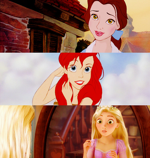 Disney Princess 30 Day Challenge Day 4 - your favourite song I have 3 favourite songs. One; Be Our Guest Two; Under The Sea Three; When Will My Life Begin