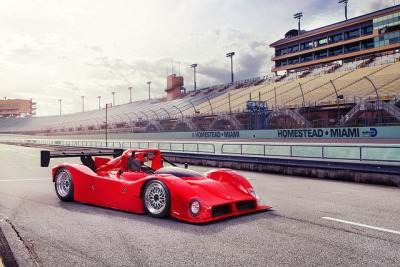 motorsports:  Ferrari 333SP by o3digitalbath on Flickr.