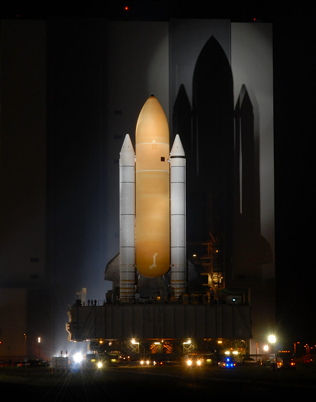 "After roughly 30 years of service, the remaining space shuttles are headed for the final frontier: retirement. Museums around the country have been clamoring for a chance to take one home. When the Apollo program ended, the Smithsonian had right of first refusal for surplus NASA artifacts, from astronaut diapers to lunar landers. But for the shuttles, NASA issued a special proposal. Museums that wanted an orbiter could apply for one, but they had to say how the ship would be displayed, how their exhibit would ""inspire the American public,"" and—most important—how they would raise the $28.8 million needed for cleaning and transport. As a result, the California Science Center will soon be one of only four museums to house a space shuttle: Endeavour is due to land in Los Angeles in 2012. [Photo]"