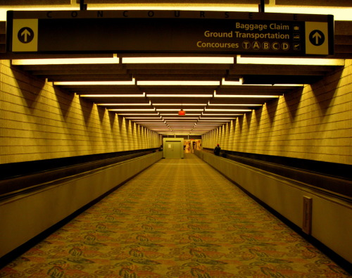 Airports (3): Hartsfield-Jackson Atlanta International
