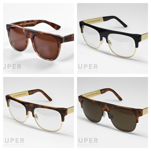 New shipment from Super sunglasses in store now 516 280-5230 for over the phone orders ..http://firstclassclothingnyc.com/