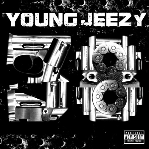 "bestestasbestos:  Official Artwork for Young Jeezy ""38"". Click to download. Designed by Bestest Asbestos for my man Tavon at Blaqoutdesign.  THAT SHIT CRAY!"