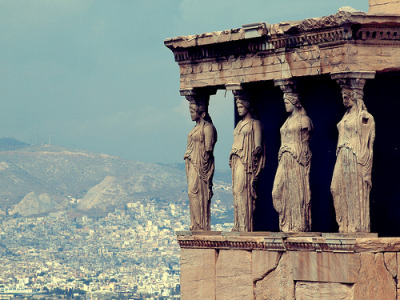 earthalbum:  Athens, Greece