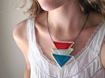 (via corrieberry pie: Kin Necklace)