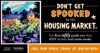 Don't get SPOOKED by the Housing Market!