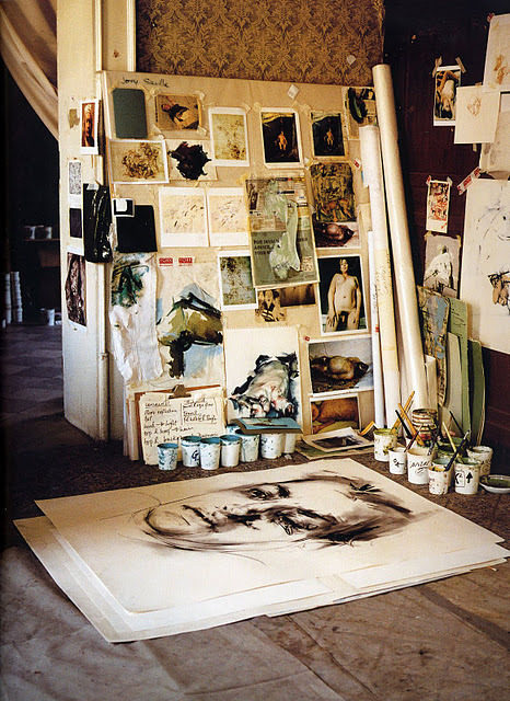 saola:  someday, ill have a studio like this