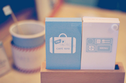 wanderrgirl:  Travel, coffee, and goodbyesCafe 1010, Hongdae Seoul, South Korea September 2011 © *Wanderrgirl