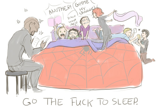 sillymarvel:  based on this.