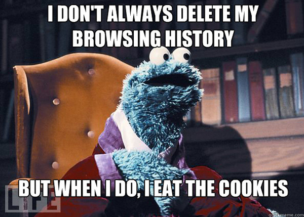 laughingsquid:  The Most Interesting Monster in the World  Cookies!!!