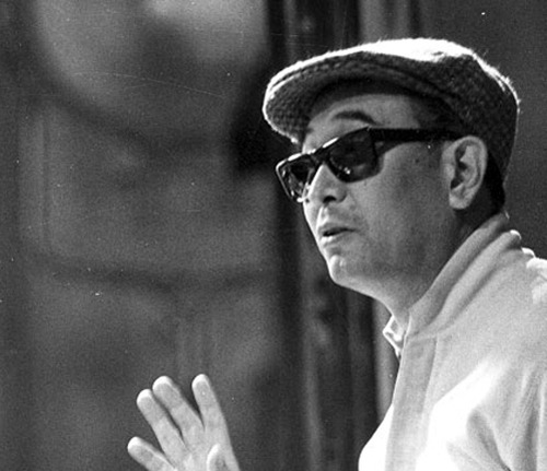 "aconversationoncool:  ""Man is a genius when he is dreaming."" ~Akira Kurosawa"
