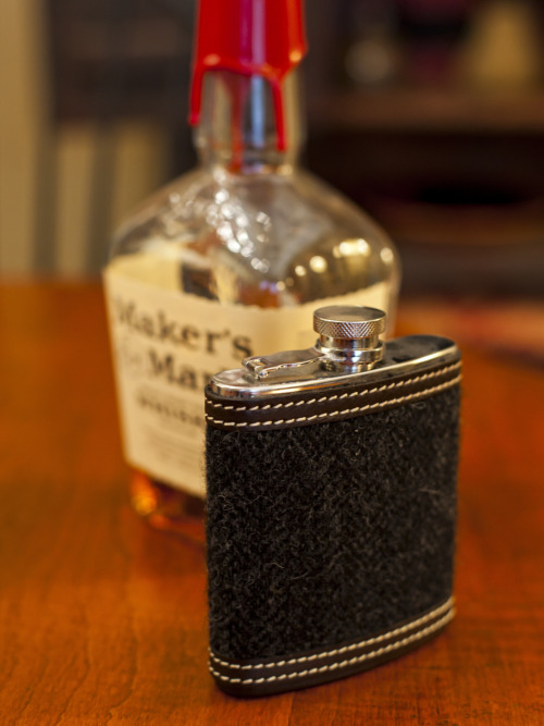 It's that time of year. Flasks out, gentlemen.