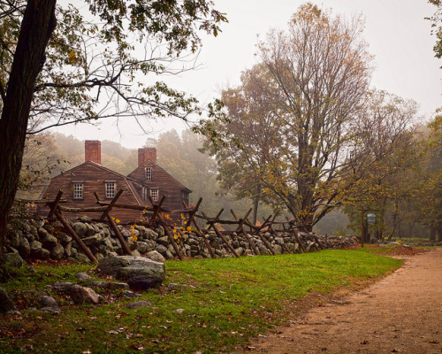 Hartwell Tavern by Peter E. Lee on Flickr.