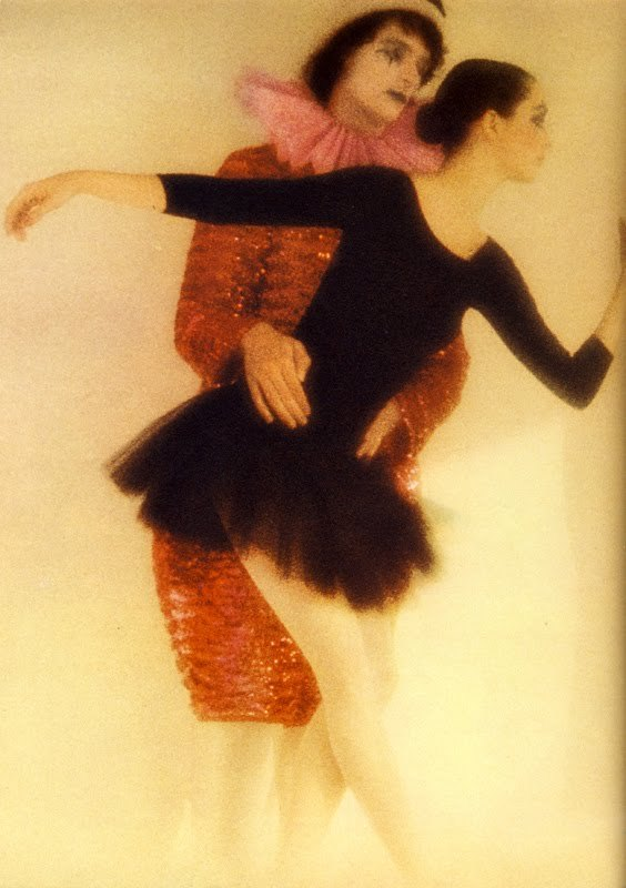 …photography by david bailey…vogue uk…december 1975…
