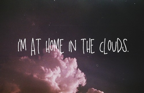 socialclub:  Home in the Clouds