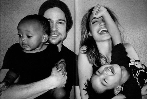 flawlesss:  perfect family