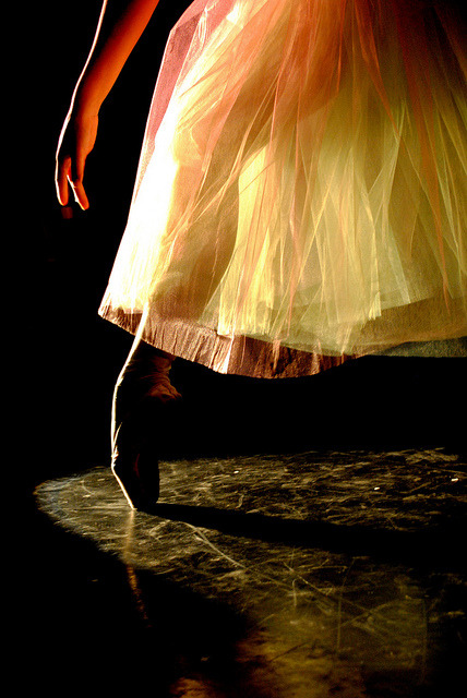 dancer by sillisilvia on Flickr.