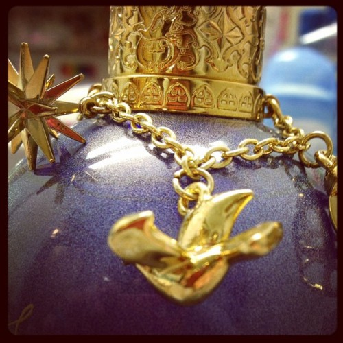 kentuckyrose:  I'm wonderstruck. (Taken with instagram)